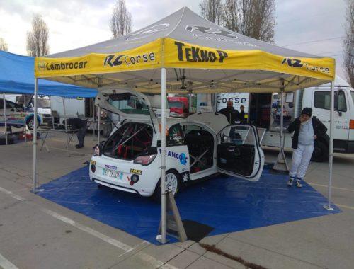 Rally di Castiglione Torinese 2018 4