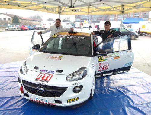 Rally di Castiglione Torinese 2018 3