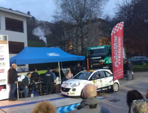 Rally di Castiglione Torinese 2018 6