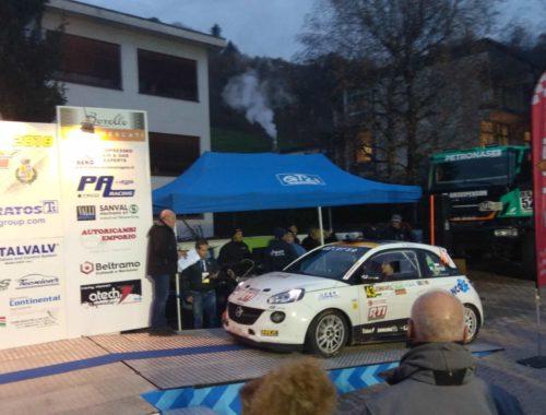 Rally di Castiglione Torinese 2018 7
