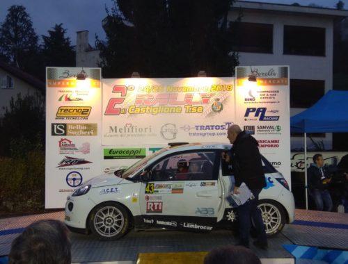 Rally di Castiglione Torinese 2018 9