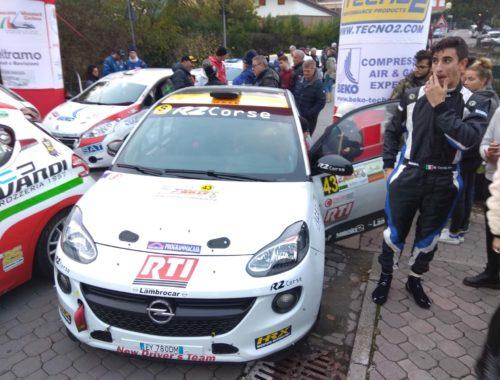 Rally di Castiglione Torinese 2018 5